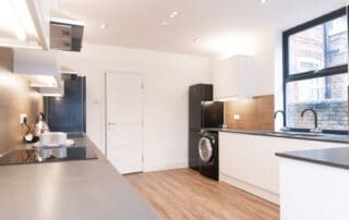 Chester - Student Accommodation - Flat - Apartment