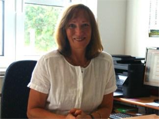 Die Lernhilfe Griesheim: Frau Speh