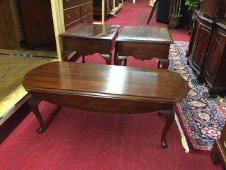 jamestown coffee table