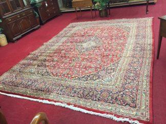 Mashad Persian Room Size Rug