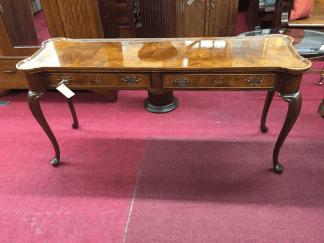 Heckman Sofa Table