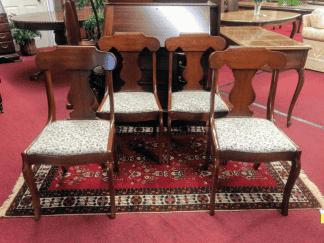 Pennsylvania House Cherry Dining Chairs