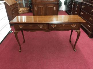 Vintage Jamestown Sterling Sofa Table