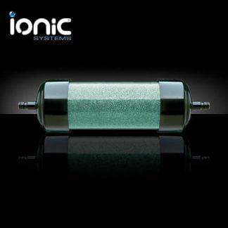 12-inch linear green colour change DI filter