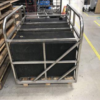 Delivery units (single pump)