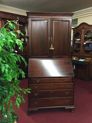 craftique blind door secretary desk