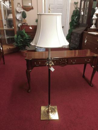 Williamsburg Style Floor Lamp