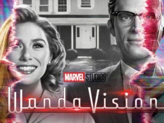 wandavision serie tv disney+