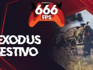 666fps exodus estivo