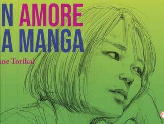 un amore da manga akane torikai dynit