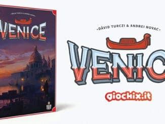 venice gioco edizione italiana giochix