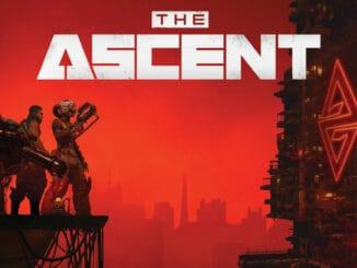 the ascent videogame recensione