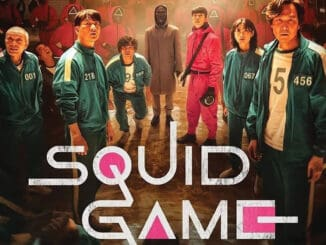squid game netflix recensione