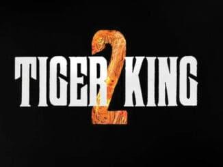 tiger king 2 logo