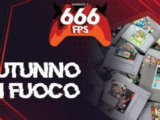 666fps autunno di fuoco