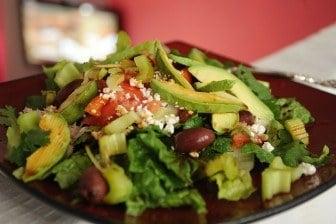 Better Salads