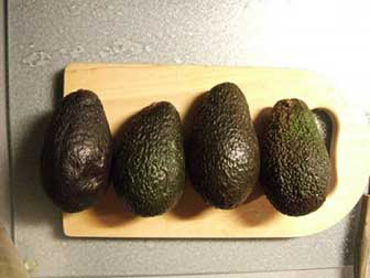 Cooking with Avocado Oil