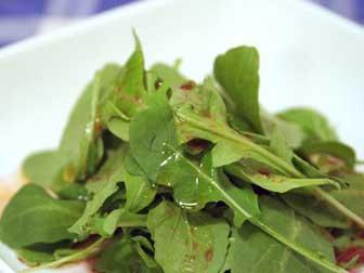 Arugula nutrition