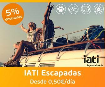 Banner de IATI Seguros - Blog de Alba Vilanova