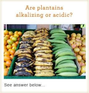 Plantains (2)