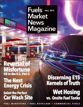 Retail Management Services Fuels Market News StrasGlobal