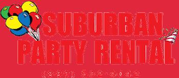 Suburban Party Rental