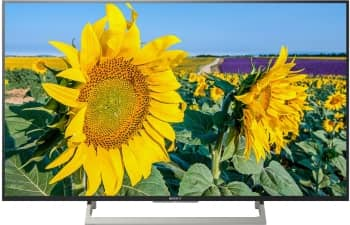 Televisor Sony XF8096 UHD 2018