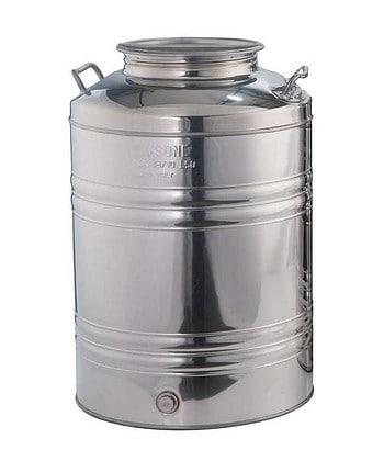 Fusto litri 50 C