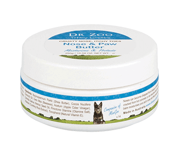 Dr Zoo Crusty Nose Itchy Toes Balm