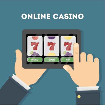 Spela online