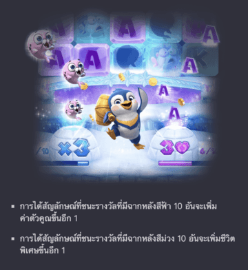 The Great Icescape สมัครเกมสล็อต pg