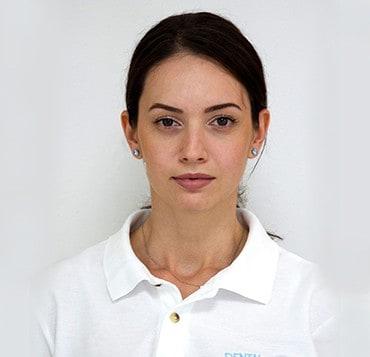 Ina Mladenova