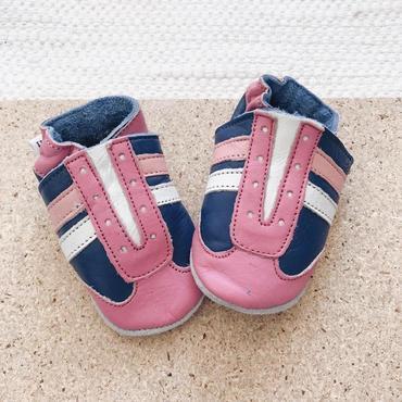 babyslofjes baby dutch roze blauw