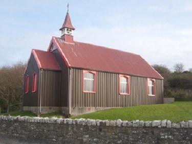 Find our churches Rossnowlagh Church