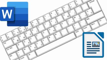 Read more about the article 25 raccourcis clavier réellement efficaces dans Word et Writer