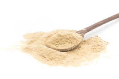 brewers yeast nutrient for hair, nails and skin