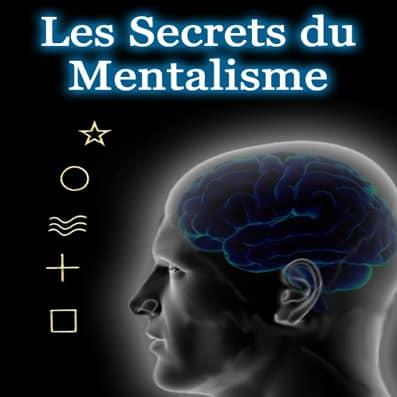 Les secrets du mentalisme