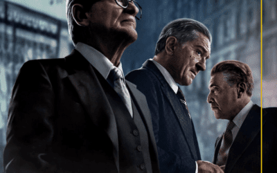 AI-Listers: Oscar-Nominated Irishman, Avengers Set Stage for AI Visual Effects