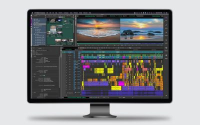 Why Avid Edit On Demand is One of the Best Cloud-Based Video Editing Software Solutions for Classrooms and Post Production Studios in Canada