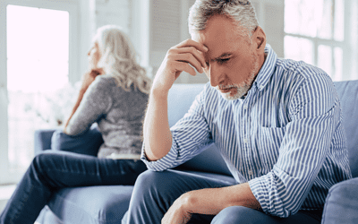 What Options Do You Have When Divorce Leads to Bankruptcy