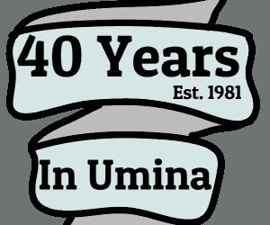 40 Years of Umina Podiatry