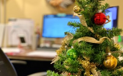 Working Through the Holiday Season – How to Stay Focused
