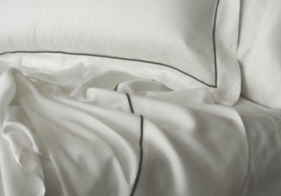 sheets, natural, bamboo sheets, silk