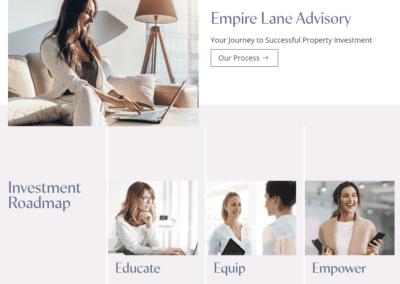 Empire Lane Web Development 2