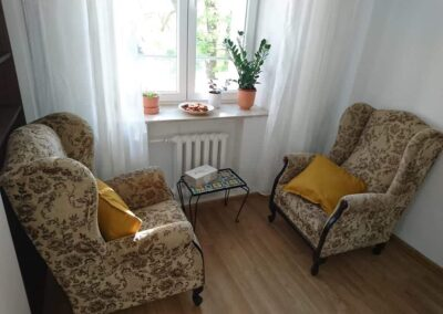 terapia indywidualna Warszawa