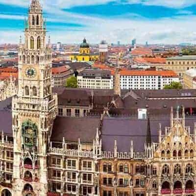 free tour múnich – turismo alemania