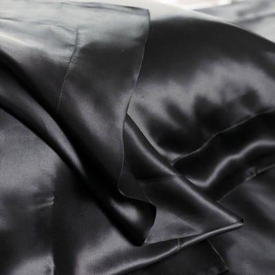 silk pillowcase, mulberry silk