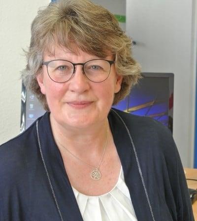 Die Lernhilfe Groß Gerau - Frau Bleydl