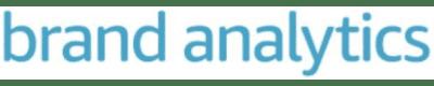 Amazon Brand Analytics Logo