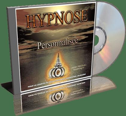 CD d'hypnose personnalisée ; réalisation d'un enregistrement d'une séance d'auto hypnose adaptées à vos besoins personnels